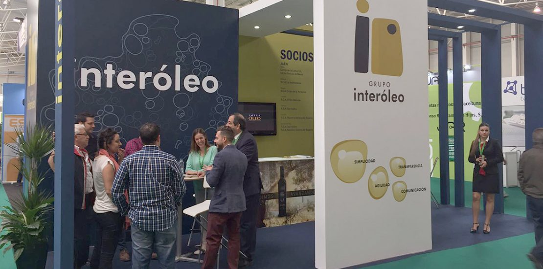 Interóleo en Expoliva 2017